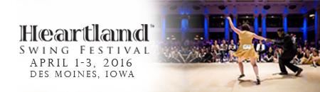Heartland Swing Festival