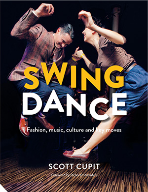 Swing Dance by Scott Cupit