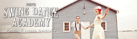 Swing Dance Academy Perth Australia