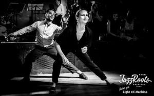 JB Mino & Tatiana Udry