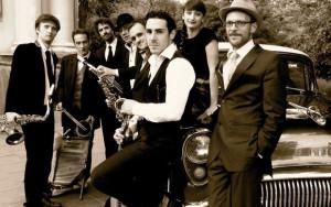Hot Sugar Band
