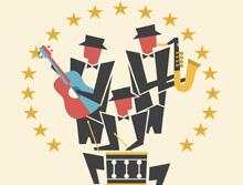 European Swing All Stars