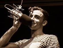 Vincenzo Fesi